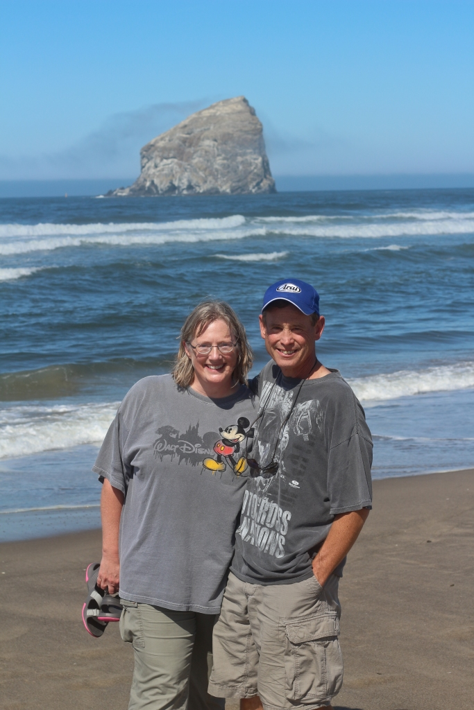 Had a great family weekend at Pacific City again this year.