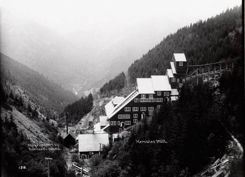 Hercules Mine