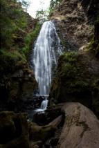 Susan Creek Falls, Hwy 138, Oregon