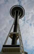 Seattle Trip - Space Needle