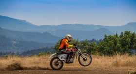 Oakland Oregon Vintage Motocross